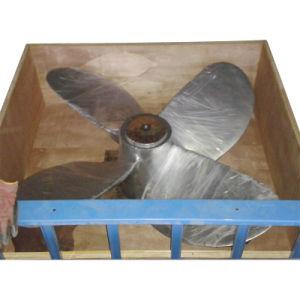 Boat Propeller of Stainless Steel Propeller