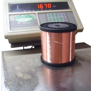 Copper Clad Wire CCA pictures & photos