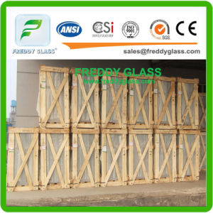4.7mm Sheet Glass/Glaverbel Glass/Window Glass/Furniture Glass/Green House Glass pictures & photos
