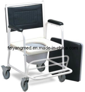 Commode Chair (FY693) pictures & photos