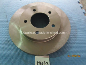 F150 Amico 54042 Car Brake Disc for Ford pictures & photos