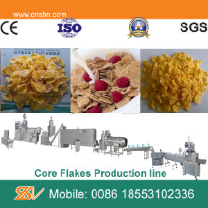 Kelloggs Corn Flakes Processing Line pictures & photos