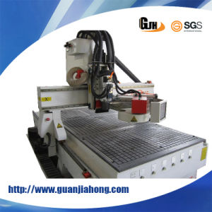 1224 Turnable Auto Tool Changer Atc CNC Router pictures & photos