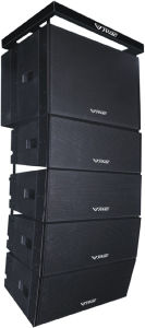 100W Professsional Liner Array Speaker L5 Cheap Price&High Quality pictures & photos