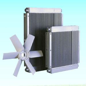 Atlas Copco Air Compressor Parts Water Oil Cooler pictures & photos