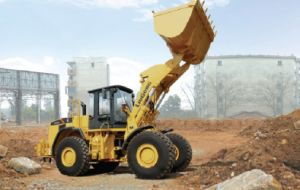 Liugong Wheel Loader 6ton with Zf Transmission pictures & photos