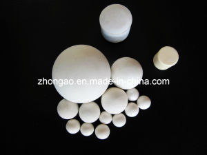 92%/95% High Alumina Ceramic Grinding Ball pictures & photos