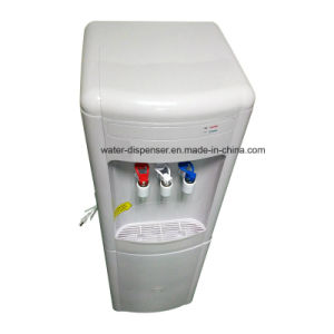 Pou Water Dispenser with Filtration System, White Color, Classic Design 16L-Xg pictures & photos