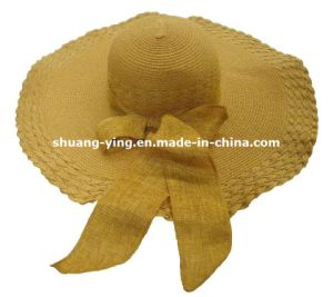 Paper Straw Hat (PS1912001-4)