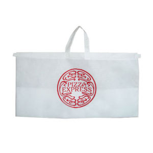 Recycled Non-Woven Tote Bag with Printing pictures & photos