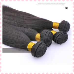 Top Quality Unprocessed 100% Remy Peruvian Virgin Human Hair pictures & photos