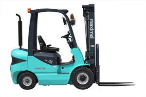 1.0-1.8Ton Gasoline Forklift with NISSAN K21 Engine