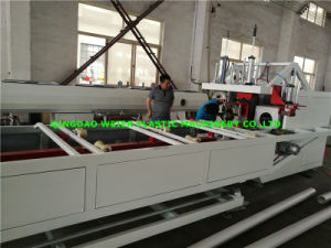 PVC Pipe Production Line for Our South Korean Client Again pictures & photos
