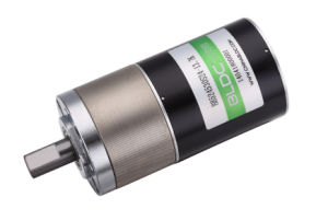 Brushless Gear Motor Bbp5252 pictures & photos