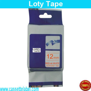 Compatible for Tze-Fx232 Label Tape/Tz-Fx232/Tze-Fx232