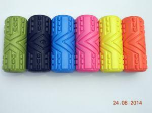 EVA Foam Roller, Grid Foam Roller, Hollow Foam Roller, Massage Foam Roller -8 pictures & photos