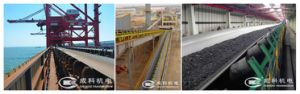 Low Radial Runout Belt Conveyor Roller pictures & photos