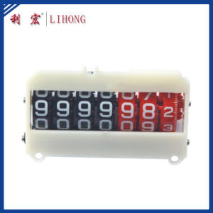 7 Digits Gas Meter Counter (LH-G20) pictures & photos