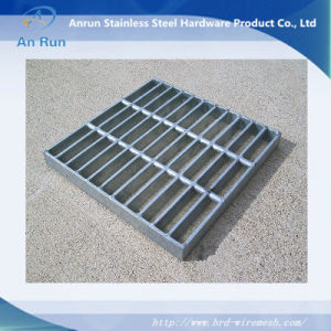 Galvanized Steel Grating Drain Cover pictures & photos