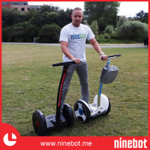 Ninebot Electric Chariot with Different Colors pictures & photos