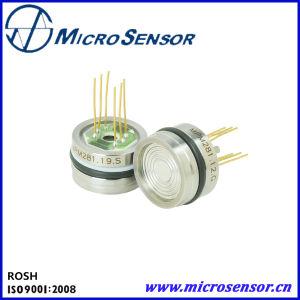 Ss316L 19mm Diameter Mpm281 OEM Pressure Sensor pictures & photos