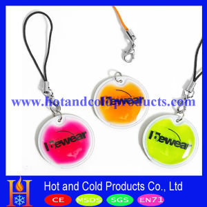 Hot Sale Mobile Phone Cleaner Pendant, Mobile Phone Charm for Promotion (WPC-015)