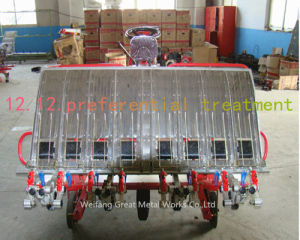 12.12 to Open The Biggest Discount (rice transplanter8200B)