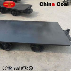 Mpc25-6 25 Ton Mining Loading Car pictures & photos