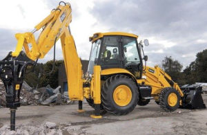 Hot Sale Construction Equipment of Gr215