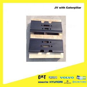 Excavator Track Shoe for Hyundai pictures & photos