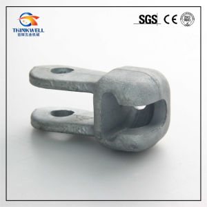 Forged Steel Fitting Eye Clevis Ball Socket pictures & photos