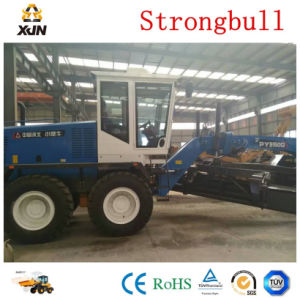 Hydraulic Road Grader, Small Mini Motor Grader pictures & photos