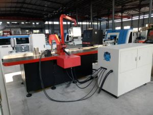 Pure Servo Busbar Bending Machine pictures & photos