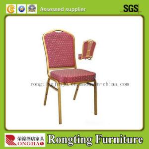 Steel Restaurant Dining Banquet Chair (RH-56036)