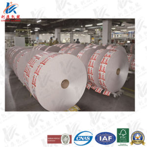 Popular Aseptic Packaging Bag Paper for Beverage pictures & photos