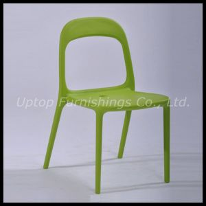 New Design Outdoor Plastic Dining Restaurant Chair (SP-UC160) pictures & photos