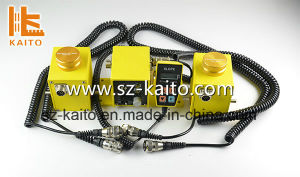 Moba G176 S276 Slope Sensor for Asphalt Paver pictures & photos