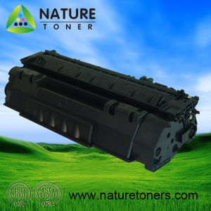 Compatible Black Toner Cartridge for Canon Crg-315/515/715 and Crg-315 II/515 II/715 II pictures & photos