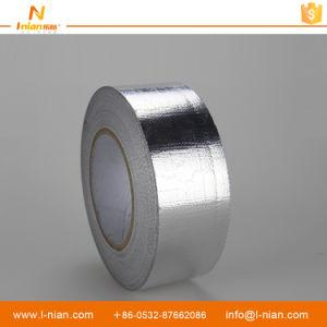 Fire Resistant Aluminum Foil High Temperature Adhesive Tape
