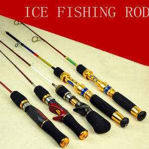 High Grade Ice Fishing Rod pictures & photos