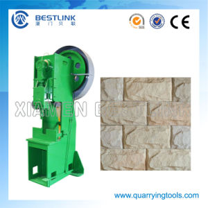 Bestlink Breaking Machine for Split Natural Face pictures & photos