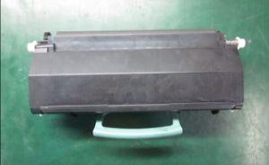 Compatible Black Toner Cartridge for Lexmark E250