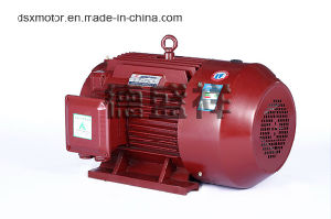 Ie3 45kw Three Phase Asynchronous Motor AC Motor pictures & photos