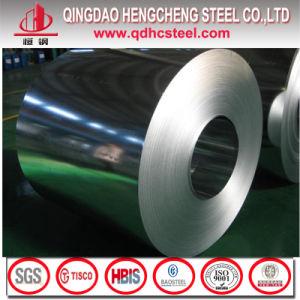 ASTM A653 Dx51d Sgc570 Zero Spangle Galvanized Steel Coil pictures & photos