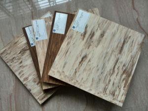 Good Quality Cork Design EVA Sheet pictures & photos