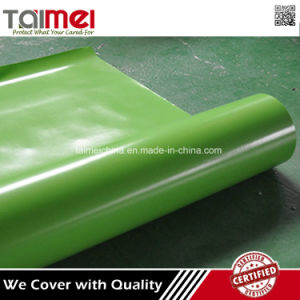 PVC Coated Tarpaulin Roll for Truck Cover pictures & photos