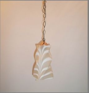 Glass Decorative Hanging Pendent Light pictures & photos