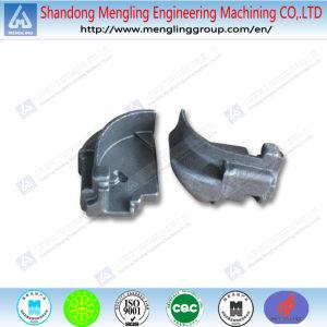 Clay Sand Casting Steel Marine Casting