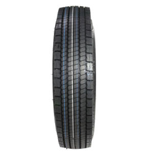 255/70r22.5 275/70r22.5 Bus Tyre Radial Tire Rubber Tyre From China pictures & photos
