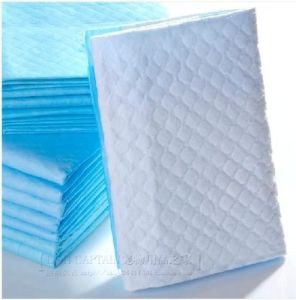 Super Absorbent Polymer for Nursing Pad pictures & photos
